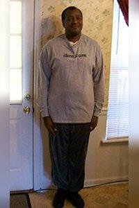 Testimonial Picture of Rev. Eddie Robinson (1)
