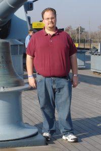 Testimonial Picture of John Frederick (1)