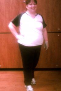 Testimonial Picture of Melissa Jefferson (2)