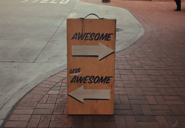 Be Fit And Awesome