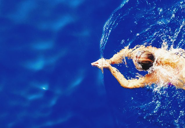 Is Swimming Good For Weight Loss?