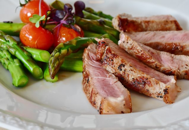 The Importance Of Protein In Your Diet